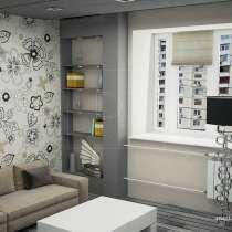 Дизайн интерьера Ница, Канны, Монако, в г.Le Ponthou