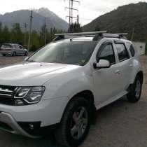 Новое авто Renault Duster, в г.Алматы