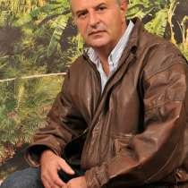 Борис, 60 лет, хочет пообщаться – Познакомлюсь с женщиной, в г.Бат-Ям
