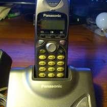 Телефон dect Panasonic KX-TCD705RU, в Санкт-Петербурге