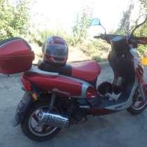 Продажа скутера, в Краснодаре