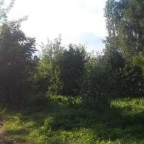 13 соток с домом в черте города Пушкино 17 км от МКАД, в Пушкино