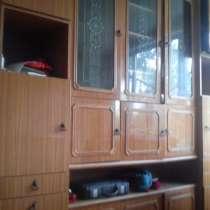 Стенка б/у в хорошем состоянии + платяный шкаф от нее, в г.Могилёв