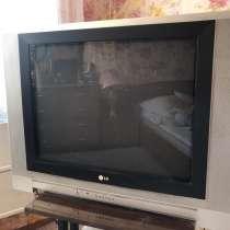 Телевизор LG, в Тюмени