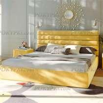 Двуспальная кровать «Мангуста», в Москве