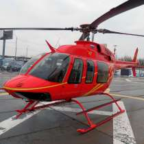 Заказ вертолета Bell 407 в Великом Новгороде, в Великом Новгороде