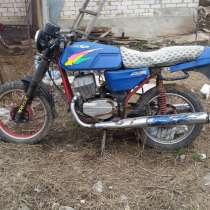 Продам ЯВА 350.12 В, в г.Докучаевск