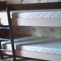 Продаю кровать!, в Заринске