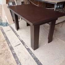 Новый стол, в Светлограде