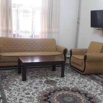 Сдаю квартиру в новостройке со всеми удобствами, люкс, в г.Душанбе