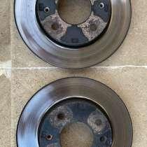 Б/у опорные диски для Hyundai-MATRIX, в г.Баку