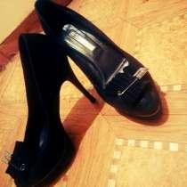 Туфли, в Ярославле