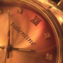 Наручные часы «Valentine», в Казани