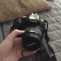 Фотоаппарат 1100D, в Сочи