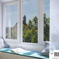 Окна, отделка балконов, в Батайске