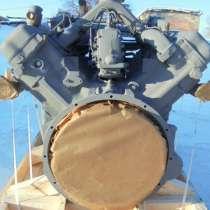 Двигатель ЯМЗ 236М2 с Гос резерва, в г.Тараз