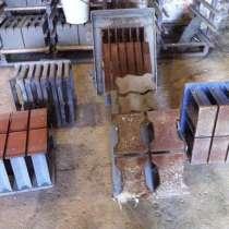 Завод для производства изделий из бетона, в Калининграде