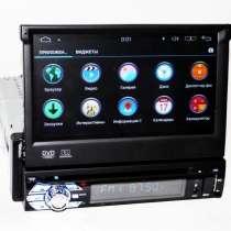 1din автомагнитола Pioneer 9501 GPS, 4Ядра, 1/16Gb, Adnroid, в г.Киев