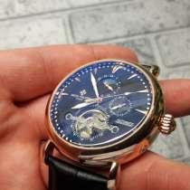 Часы Patek Philippe, в Санкт-Петербурге