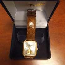 Часы золотые МакТайм, в Калининграде