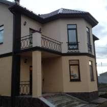 Продается дом под Екатеринбургом, в Екатеринбурге