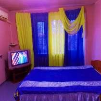Уютная квартира на часы, ночь, сутки, в Самаре