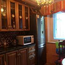 Сдам 3-х комнатную квартиру, в Москве