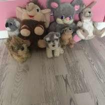 Мягкие игрушки, в Челябинске