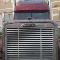 Диагностика Freightliner в Чехове!, в Чехове