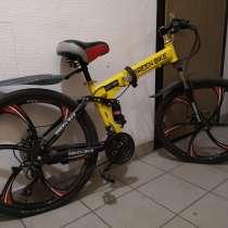 Велосипед-складной, в Одинцово