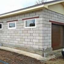 Строительство гаражей, смотровая яма, погреб ЖБИ, фундамент, в Красноярске