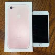 IPhone 32gb Rose Gold, в Сургуте