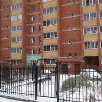 2-к квартира, 60 м², 1/10 эт, в Новосибирске