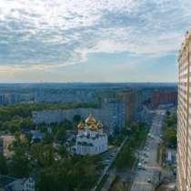 Сдается 1-к квартира, 40 кв. м, в Жуковском
