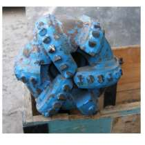 Алмазные буровые долота (PDC) М4,Diamond Drilling Bits, в Екатеринбурге