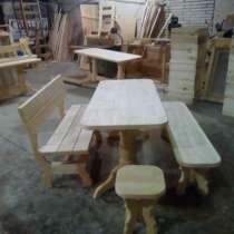 Столы деревянные, в Екатеринбурге