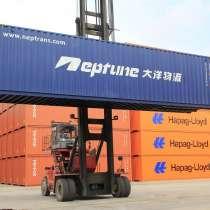 Грузовые перевозки из Китая в Казахстан, в г.Гуанчжоу
