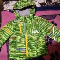 Продаю детский комплект осенний куртка и штаны на 4 года, в Ставрополе