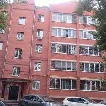 Сдается 3-комнатная квартира, в Красноармейске