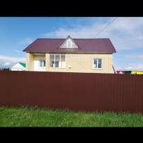 Дом в Кушнаренкого, в Уфе