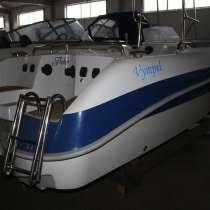 Купить лодку (катер) Vympel 5400 Fisher, в Рыбинске