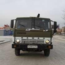 Продаю КАМАЗ 55102, в Улан-Удэ