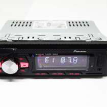 Автомагнитол Pioneer 6084 Bluetooth, MP3, FM, USB, SD, AUX, в г.Днепропетровск