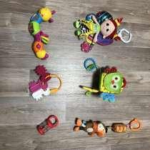 Игрушки для самых маленьких, в Санкт-Петербурге