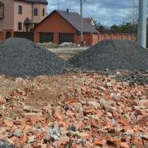 Обмен земельных участков ИЖС на вторичный щебень, в Самаре