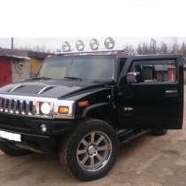 Продаю Hummer H2 2002, в Стерлитамаке