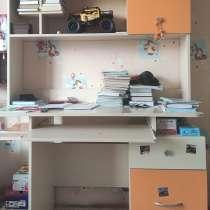 Письменный (компьютерный) стол, в Черногорске