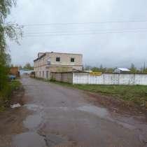 Продам авто бизнес готовый осз с запчастями и с территорией, в Москве