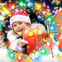 Видеосъемка новогоднего утренника в Туле, фотосъемка, в Туле