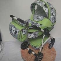 Детская коляска даром, в Самаре
